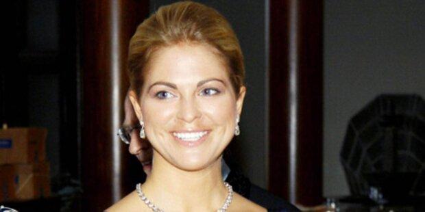 Prinzessin Madeleine verschiebt Hochzeit