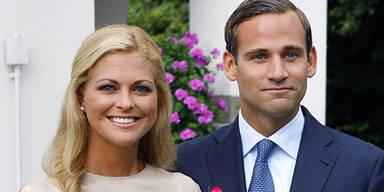 Madeleine vom Verlobten betrogen?