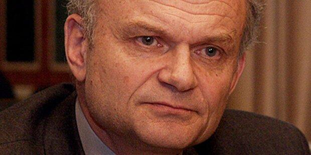Prinzhorn attackiert Parteifreunde