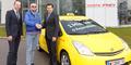 Heimischer Prius knackt 1-Million-km-Marke