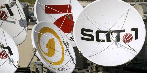 ProSiebenSat.1 senkt Umsatz- und Ergebnisprognose