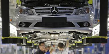 Produktion_Mercedes