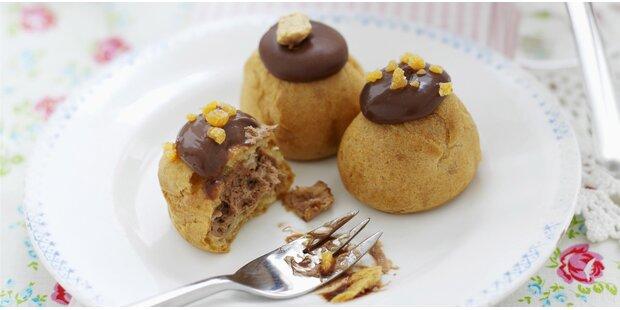 Süße Nachspeisen-Klassiker aus Italien