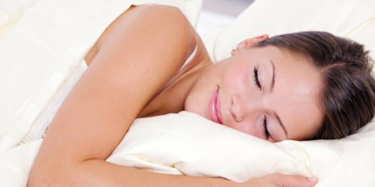 Profitipps für heiße Nächte besser schlafen bei Hitze Tipps