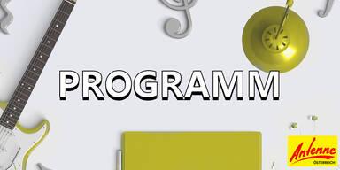 Unser Programm auf DAB