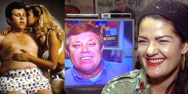 Zachi Noy bei RTL2
