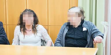 Brandstiftung: Urteil gegen Wirtsehepaar
