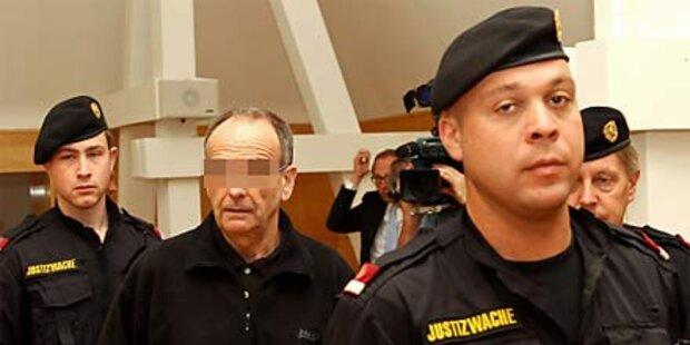 2,8 Mio. Euro veruntreut: Prozess