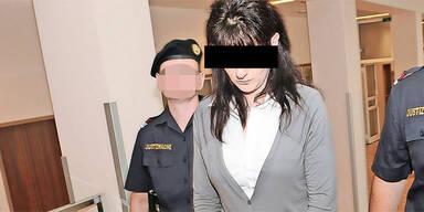 Tamara B. Mord Ebergassing