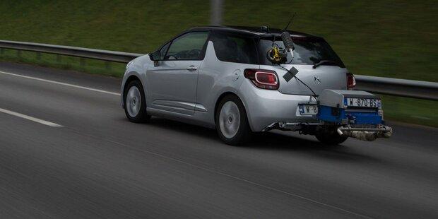 Neue Autos werden ab September wohl teurer