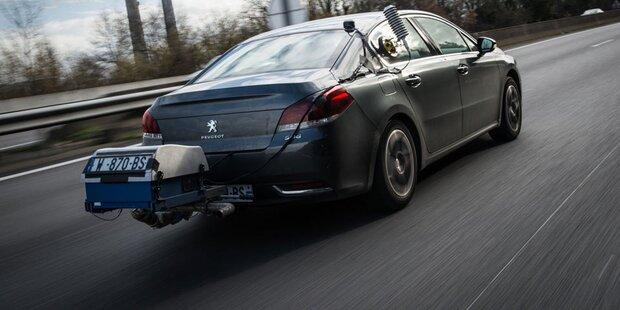 Peugeot & Citroen verraten realen Verbrauch