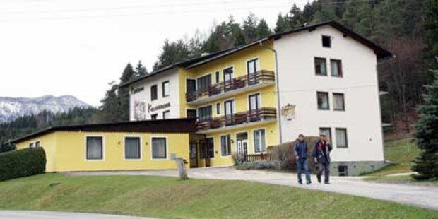 Schlägerei: 5 Verletzte in Asylheim