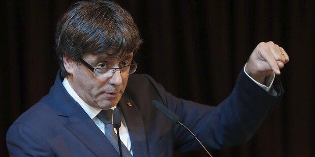 Referendum: Das resolute Gesicht Kataloniens