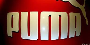 Puma will damit Gewinnverfall stoppen