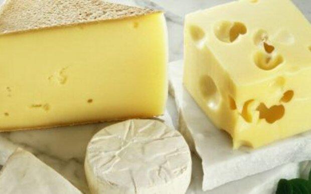 Nicht nur Trauben passen zur Käseplatte