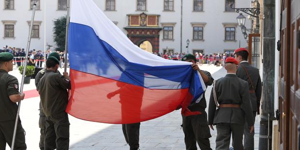 Putin Wien