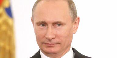 Putin dreht uns das Gas ab!