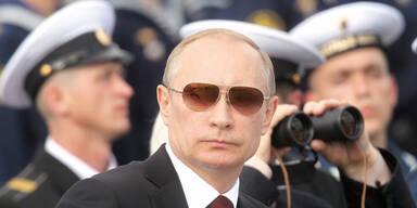 So spähen uns die Russen aus
