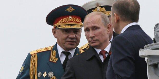 Ukraine: Gespräche über Waffenruhe