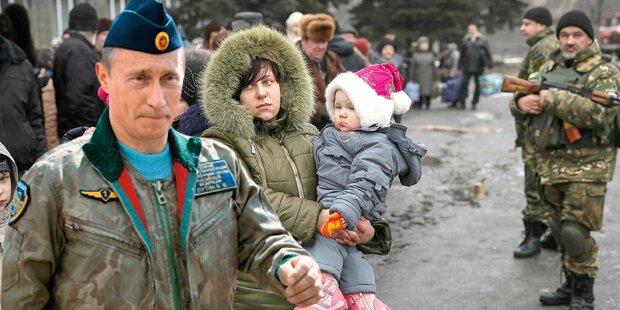 Putin bombt Ukraine zur Aufgabe