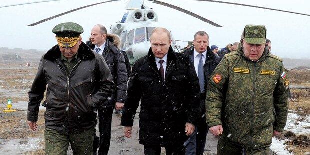 Minsk: Ringen um Frieden in der Ukraine