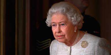 Um 15.44 Uhr kommt die Queen: Der Zeitplan der Trauerzeremonie