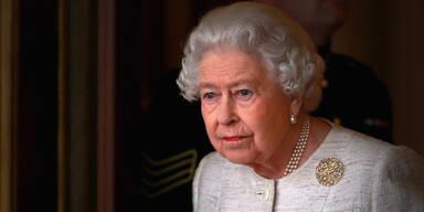 So traurig feiert die Queen ihren 95. Geburtstag