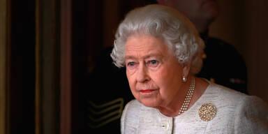 Kurz nach Prinz Philip: Nächster Todesfall schockt die Royals