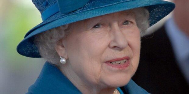 Queen zum ersten Mal Uroma