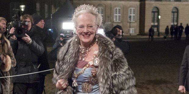 Festnahme nach Hackerangriff auf Königin