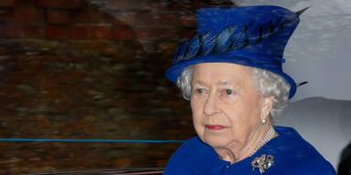 Die Queen ist wieder da!