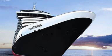 Die neuen Luxusriesen der Meere