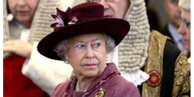 Queen Elizabeth II. entging vor 40 Jahren Attentat