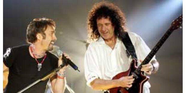Queen: Das neue Album zum Anhören