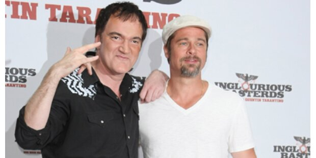 Tarantino:
