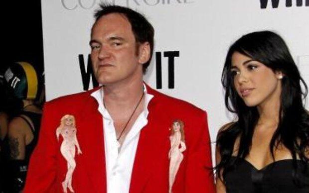 Quentin Tarantino hat israelische Freundin