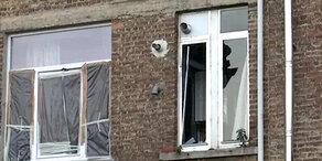 So waren die 3 Brüsseler-Terroristen