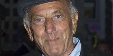"""""""Quincy""""-Darsteller Jack Klugman ist tot"""