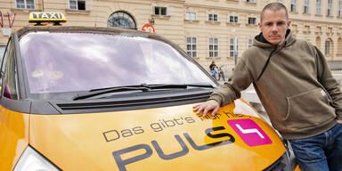 Quiz Taxi in Salzburg