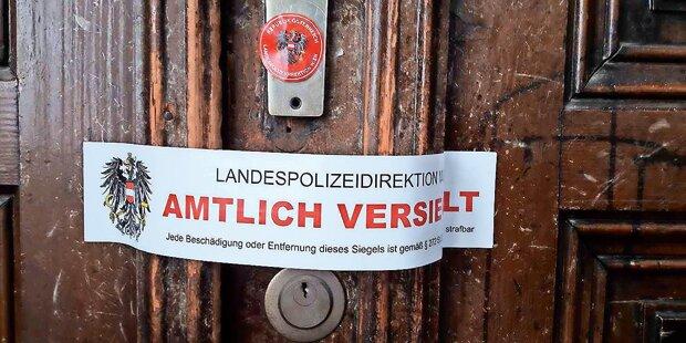 Rätsel um tote Frau in Wien: Freund festgenommen