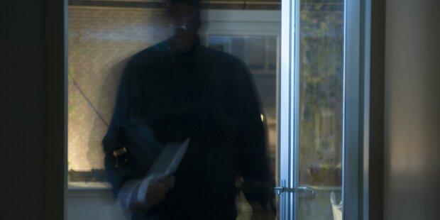 Kärntner an Haustür mit Messer attackiert