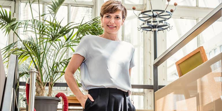 Pamela Rendi-Wagner über Differenzen der Geschlechter