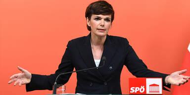 1. Mai Kundgebung der SPÖ heuer virtuell.