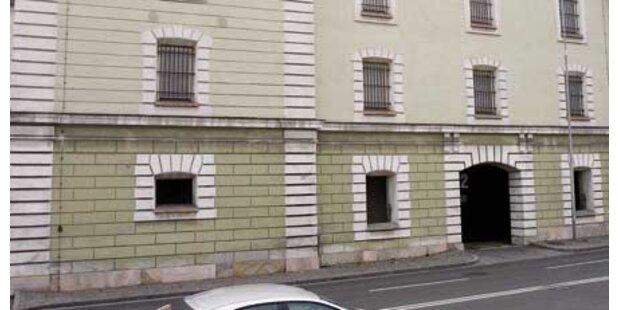 Messer-Mord weil Serbe Frau verließ
