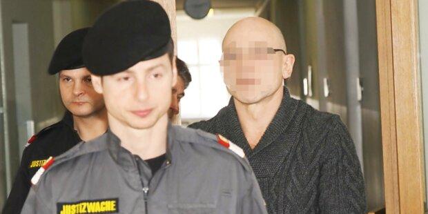 Bankräuber zu 15 Jahren verurteilt