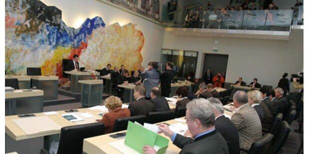Asyl-Streit im Landtag