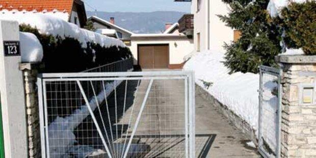 Nachbar rettet Frau vor dem Erfrieren