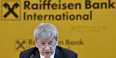 RBI: Börsengang der Polbank in Arbeit