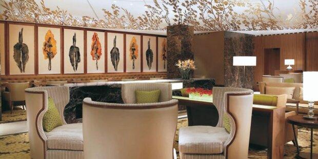 Ritz-Carlton: Letzter Feinschliff vor Start