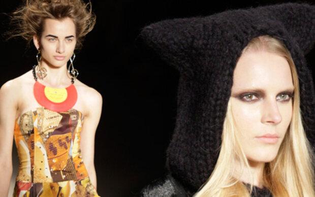 Die Rio Fashion Week wird tierisch